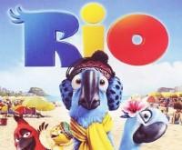 """Proiezione del film """"Rio"""""""